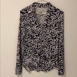 CACHE Blouse (size US extra small)